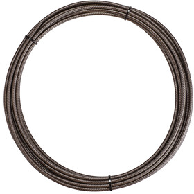 ASHIMA Road/MTB ReAction Brake Cable Housing 7,5m black